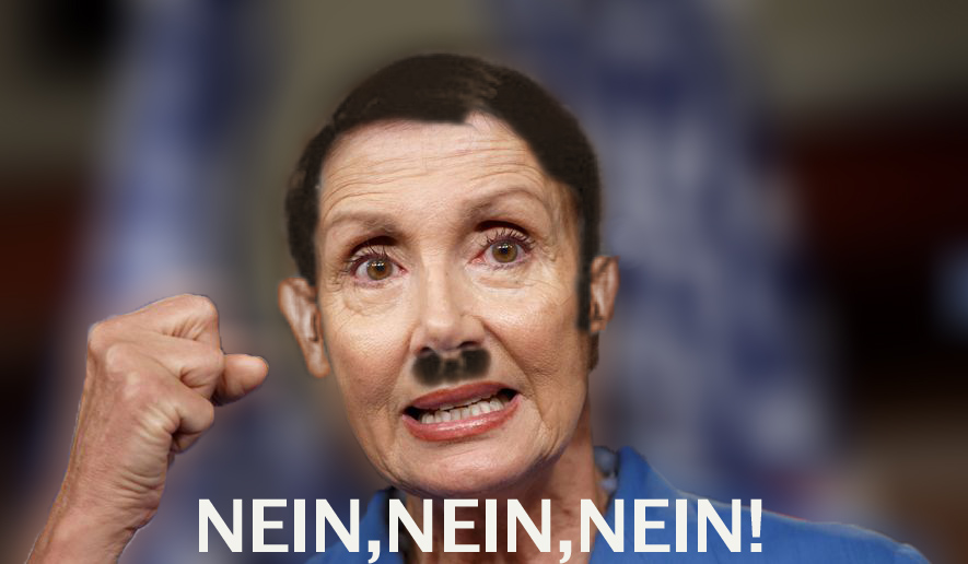 Nancy%20as%20Hitler_1